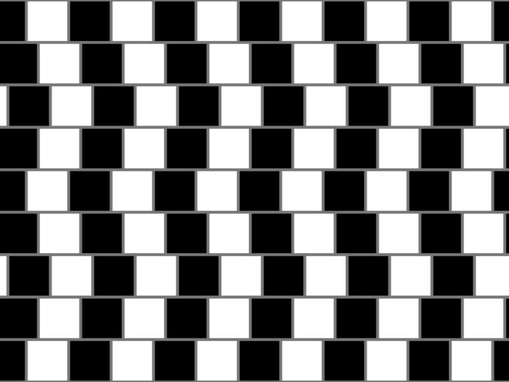 Kafanızı karıştıracak illüzyonlar - 4