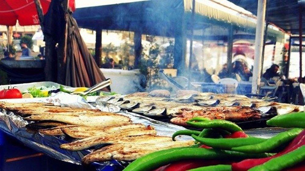 Türkiye'nin en popüler 10 sokak yemeği - 19