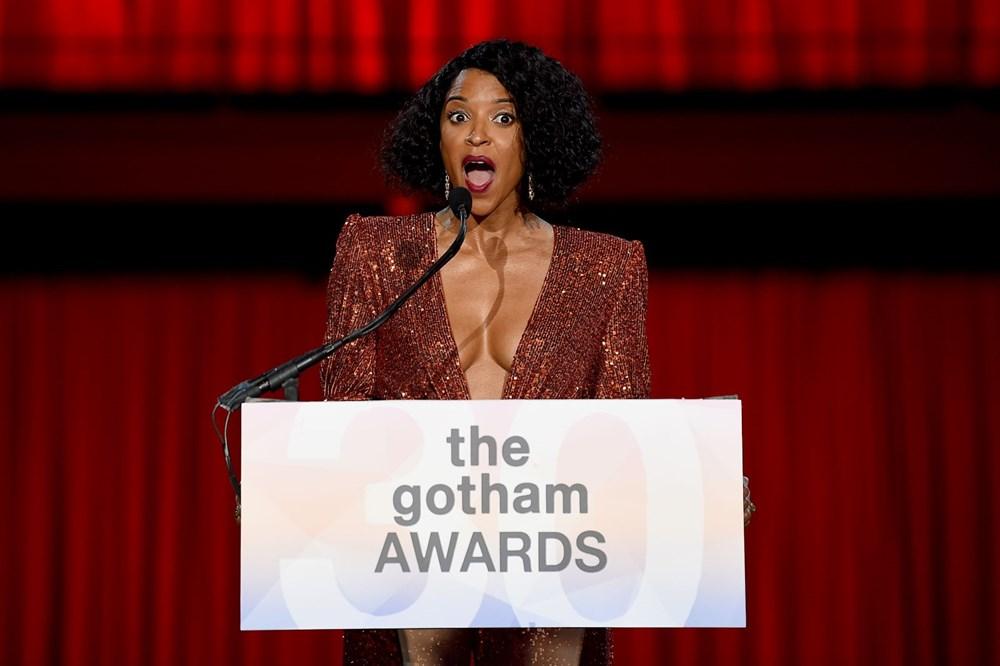 2021 Gotham Ödülleri sahiplerini buldu - 9