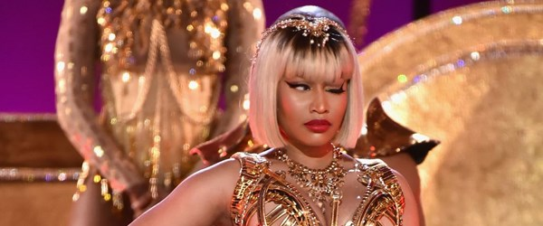 Nicki Minaj Suudi Arabistan konserini iptal etti