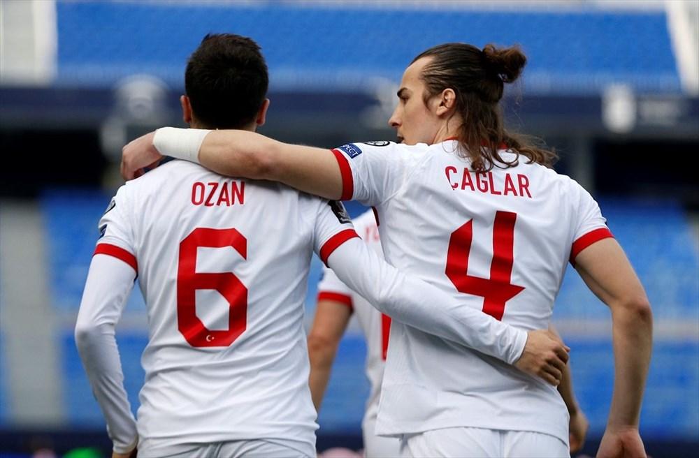 Türkiye, Norveç karşısında farklı kazandı (Dünya Kupası Elemeleri) - 3