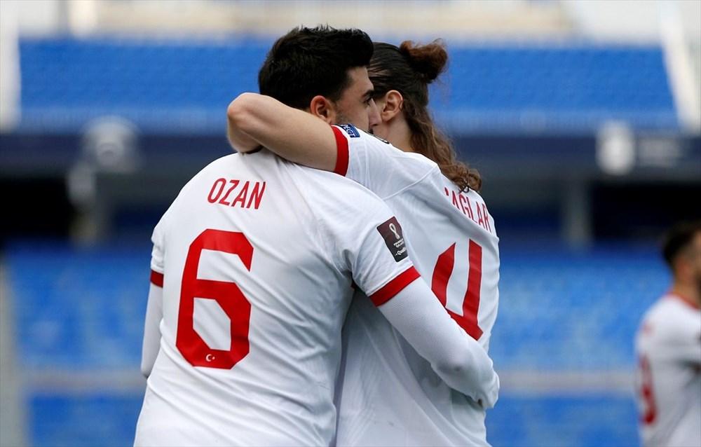 Türkiye, Norveç karşısında farklı kazandı (Dünya Kupası Elemeleri) - 7