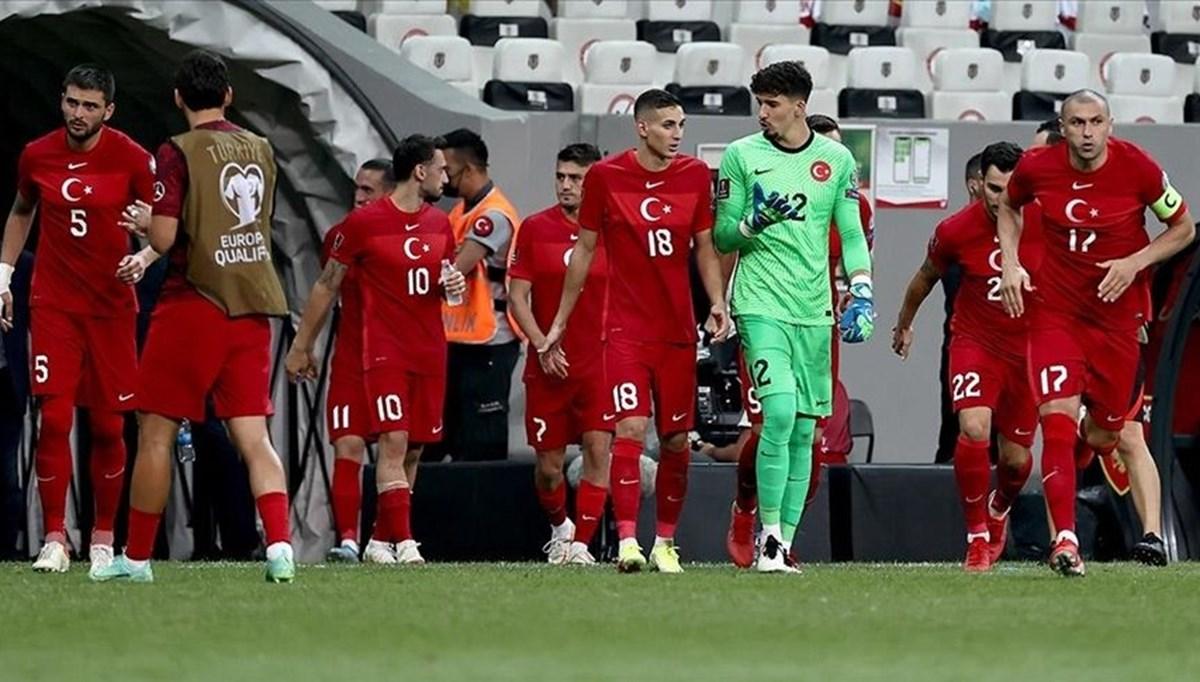 Türkiye - Norveç Dünya Kupası Elemeleri G grubu maçının biletleri genel satışa çıktı