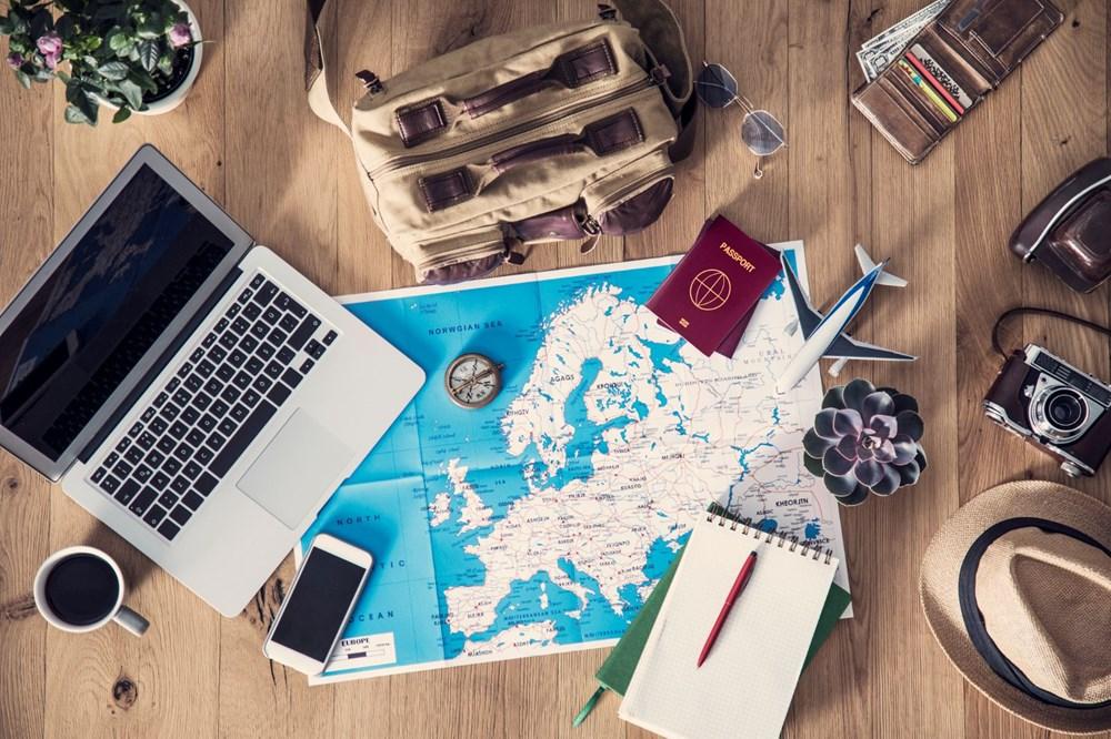 Bu yaz Türkiye'den yurt dışına seyahat nasıl gerçekleşecek? - 2