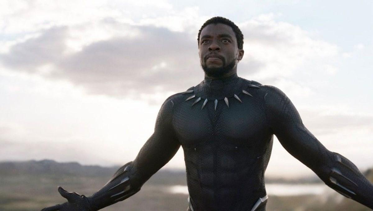 Chadwick Boseman'sız Black Panther 2'nin çekimleri başladı