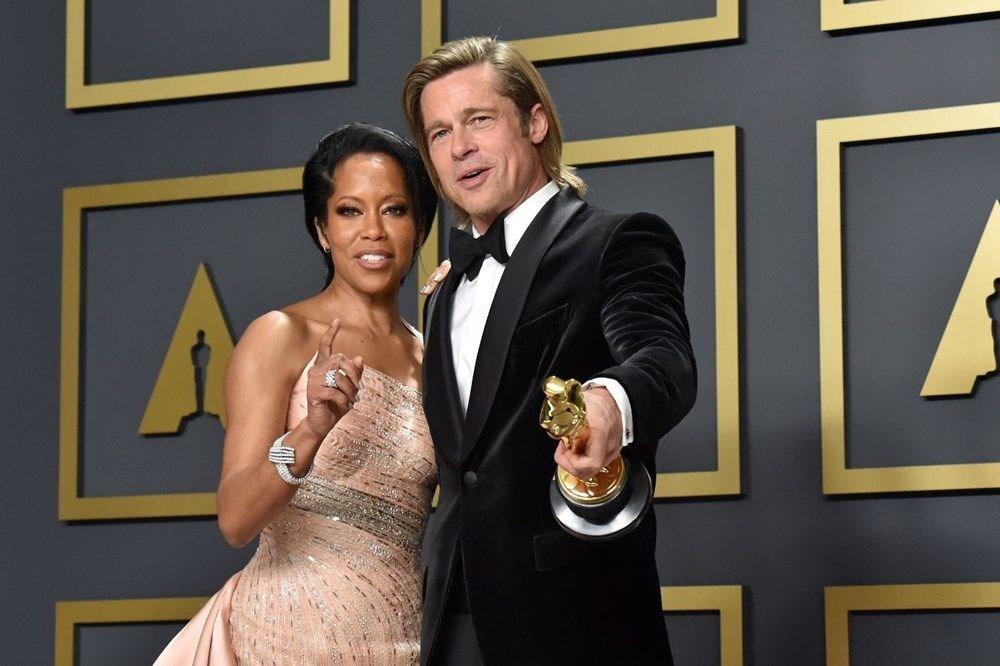 Oscar tarihine geçen Güney Kore'nin 2021 Oscar adayı belli oldu - 4