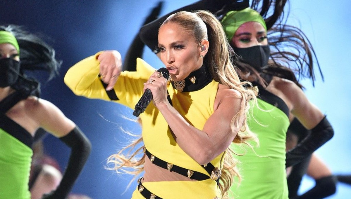 Jennifer Lopez'den müzikal projesi: Klasikleri yeniden yorumlayacak