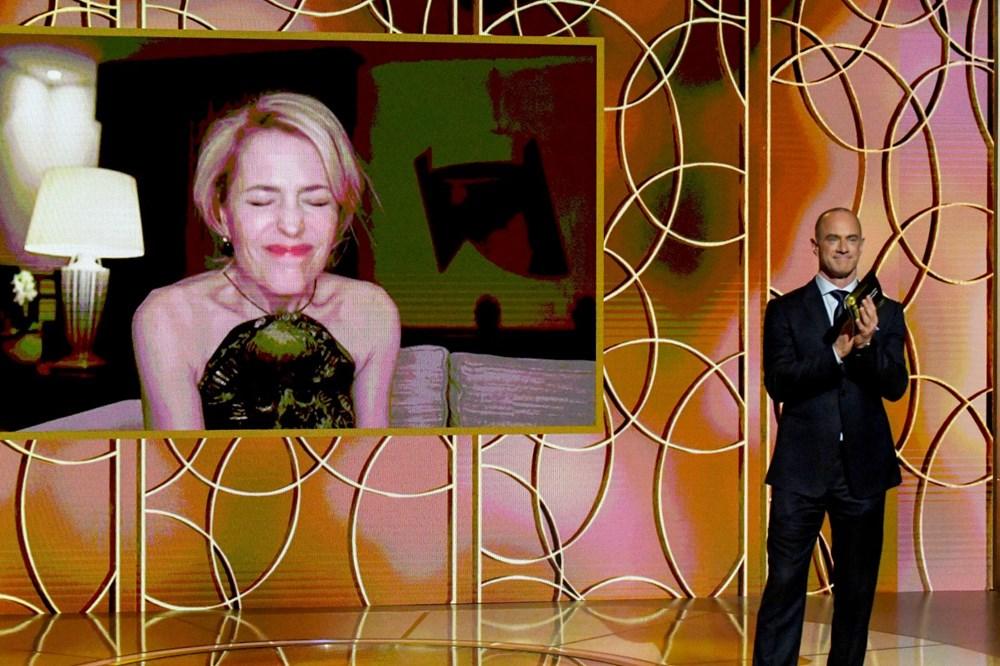 2021 Altın Küre Ödülleri'ni (Golden Globes 2021) kazananlar belli oldu (TAM LİSTE) - 23
