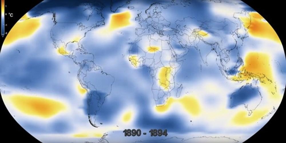 Dünya 'ölümcül' zirveye yaklaşıyor (Bilim insanları tarih verdi) - 19