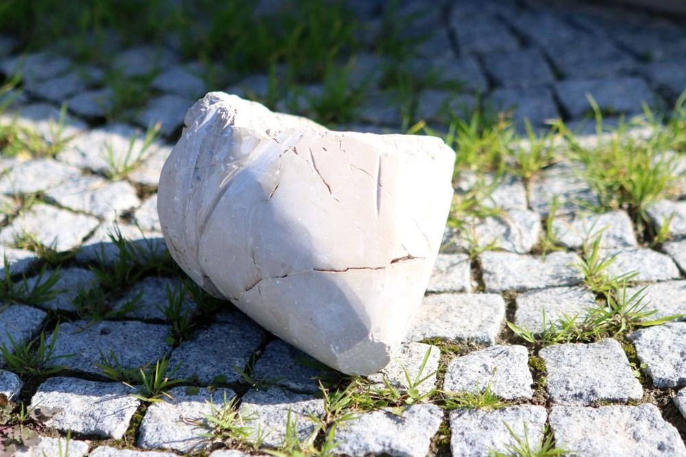 Antalya'da heykel saldırıları devam ediyor - 3