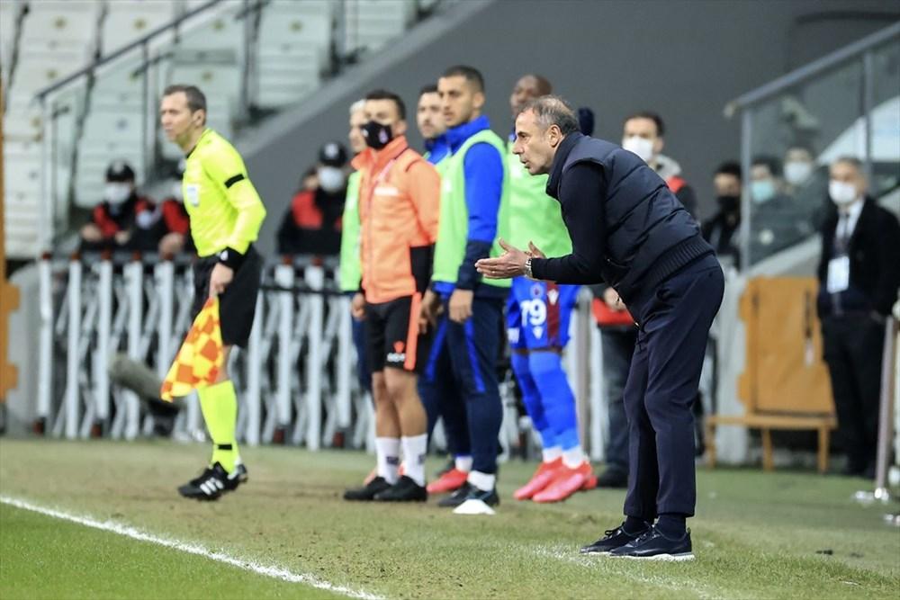 Kritik maçta kazanan Trabzonspor - 21