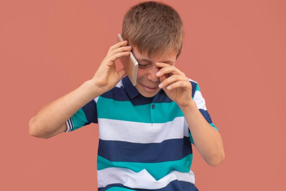 Araştırma: Çocukları ve ergenleri intihara sürükleyen 8 internet deneyimi - 10