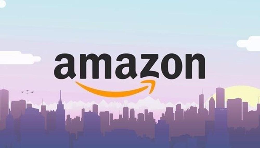 Amazon'dan yeni hamle: Avuç içini göstererek ödeme yapılabilecek - 8