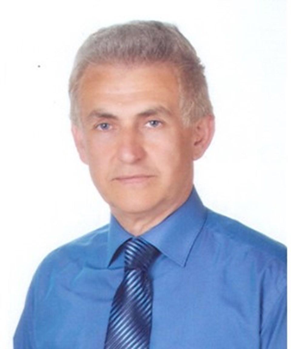 Prof. Dr. Gürbüz Büyükyazı