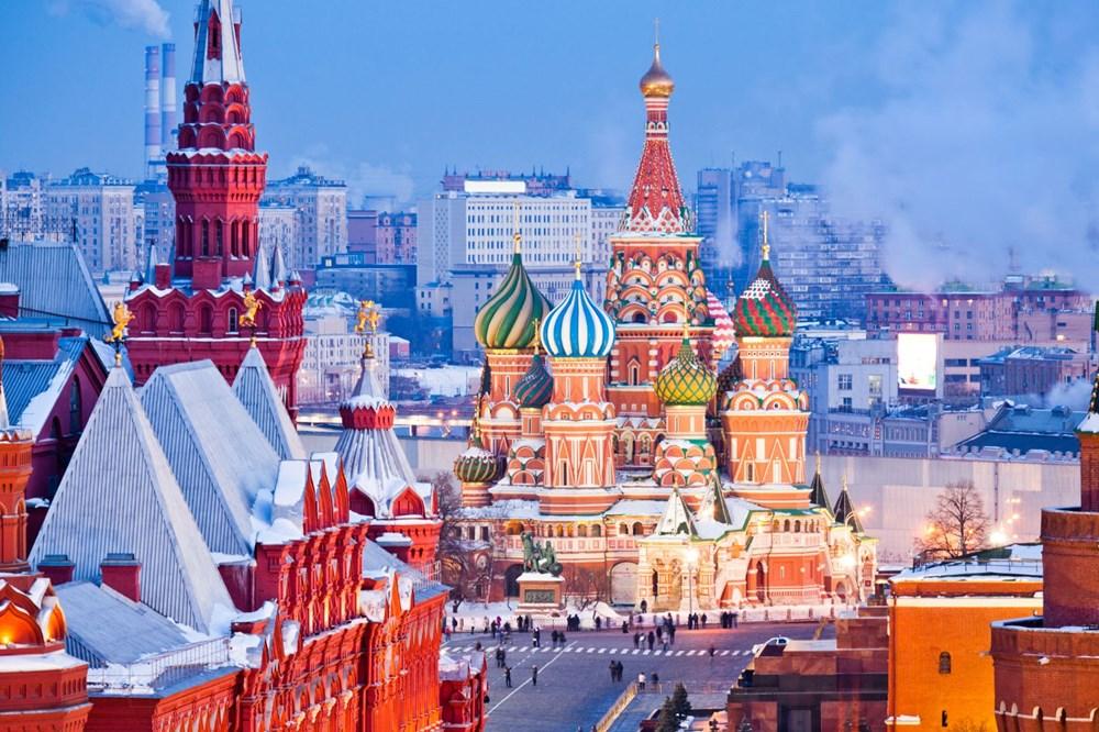 Dünyanın en iyi 37 şehri (Türkiye'den de 1 şehir listede) - 5