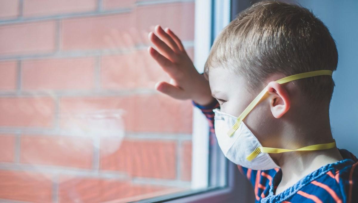 Geniş kapsamlı araştırma: Çocuklarının corona virüsten ölme olasılığı mevsimsel gripten daha yüksek değil
