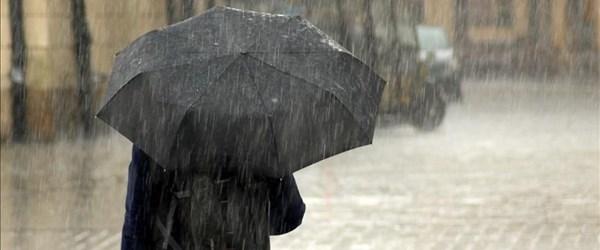 Meteoroloji'den sis ve yağış uyarısı