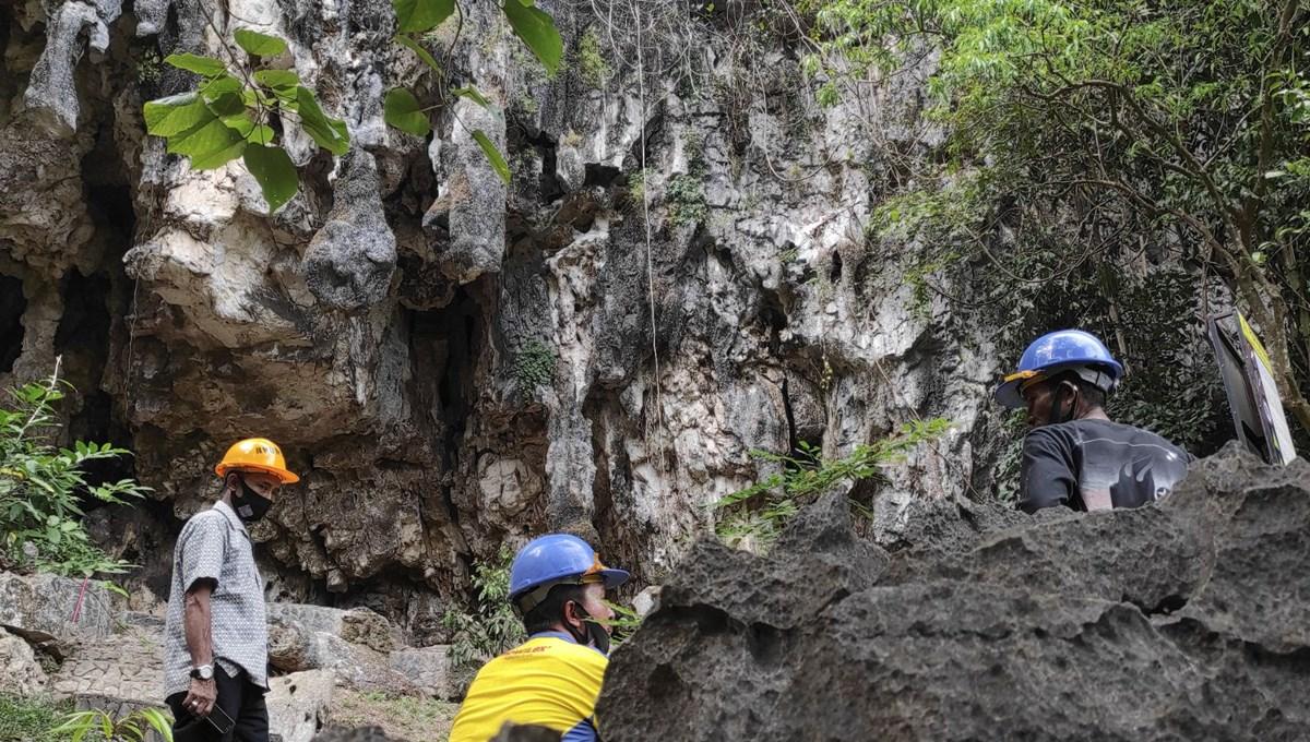 Dünyanın en eski mağara resmi küresel ısınma nedeniyle yok olmak üzere