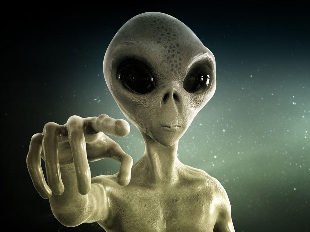 """Pentagon, UFO raporunda """"uzaylı"""" ihtimalini dışlamadı: Peki uzaylılara dair hangi kanıtlar bulundu? - 2"""