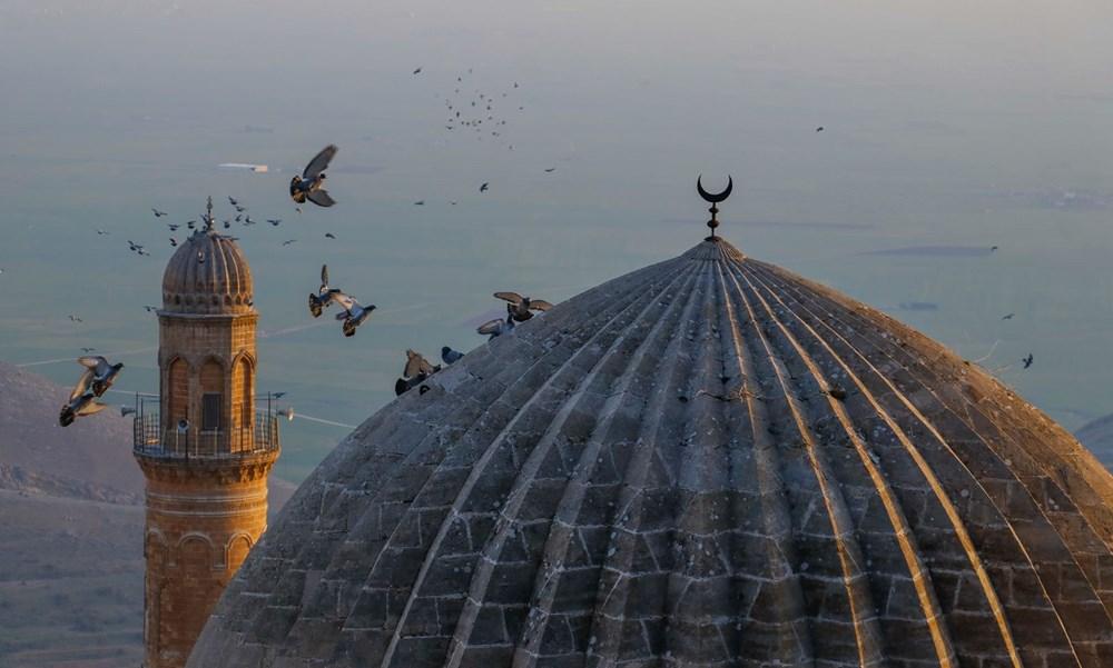 Antik kent Mardin'de Hint filmi çekilecek (Durga) - 6