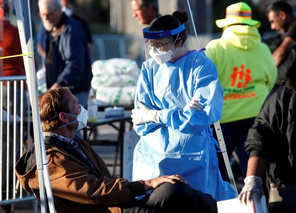 ABD, Brezilya ve Hindistan'da corona virüs bilançosu ağırlaşıyor - 9