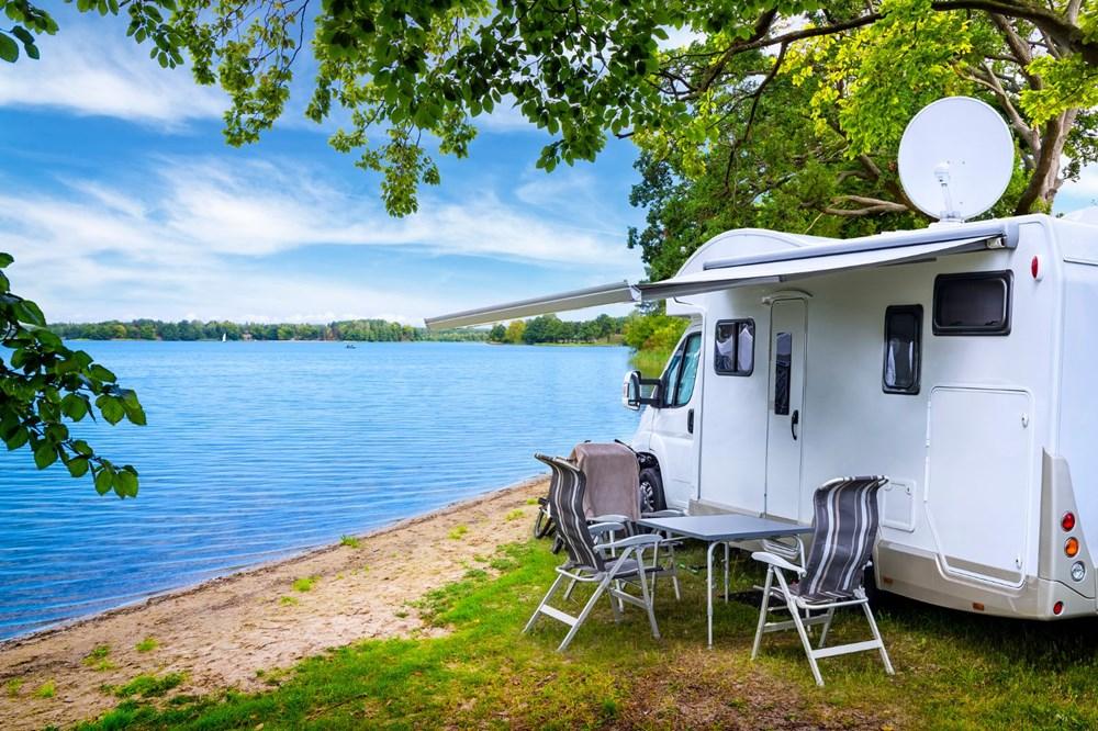 Tatilin yeni modası karavanlar hakkında merak edilen her şey - 2