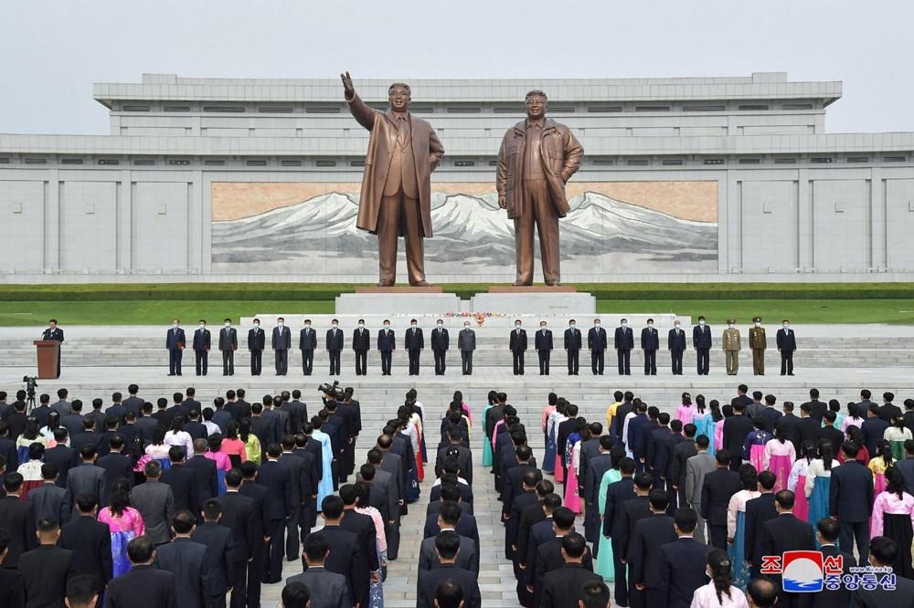 Kuzey Kore lideri Kim Jong-Un, kot pantolon ve yabancı filmlere karşı neden savaş açtı? - 5