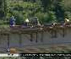 100 yıllık ayrılığa köprü