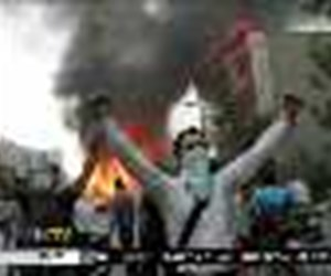 2. Ahmedinejad dönemine tepkiler