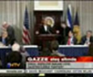 ABD'de Livni'ye tepki