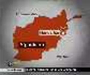 Afganistan'ta deprem