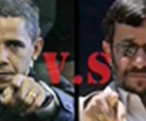 Ahmedinejad Obama'ya 'öykündü'
