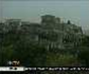 Akrapol Tapınağı