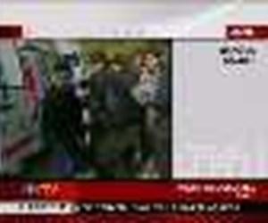 Bakü'de saldırı