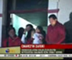 Chavez'in zaferi