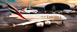 Emirates-Airline-A380-Jet-Dubai-Airport