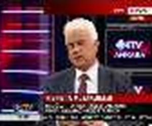 Eroğlu NTV'de