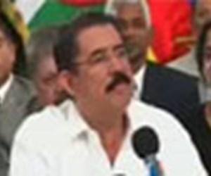 Honduras'ta darbe sonrası çatışma