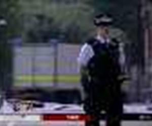 İngiltere'de terörle mücadele