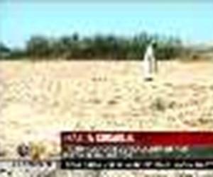 Irak'ta kuraklık