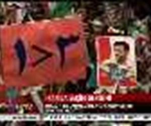 İran'da seçim gerilimi sürüyor