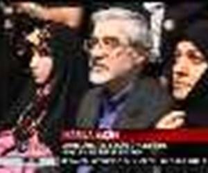 İran'da seçim öncesi son gün