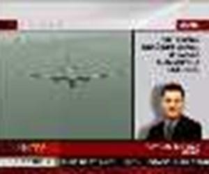 Kaybolan Fransız uçağı bulundu