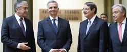 kıbrıs müzakere 120117