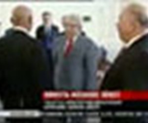 Kıbrıs'ta müzakere süreci
