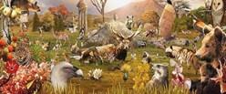canlı nüfus WWF