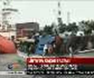 Libya'da kaçak faciası