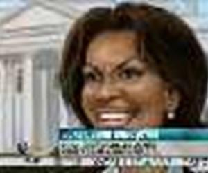 Michelle Obama çizgi roman kahramanı