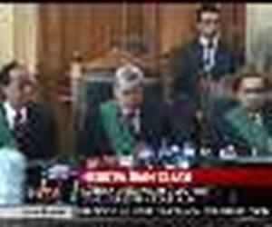 Mısır'da idam cezası