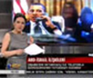 Obama İsrail'i kızdırdı